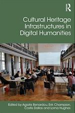 Cultural Heritage Digital Tools and Infrastructures (Digital Research in the Arts and Humanities)