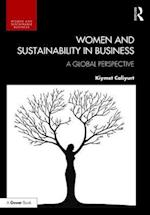 Women and Sustainability in Business (Women and Sustainable Business)