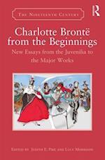 Charlotte Bronte from the Beginnings (Nineteenth Century)