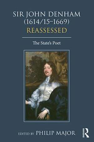Sir John Denham (1614/15-1669) Reassessed af Philip Major