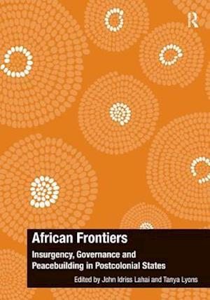 African Frontiers af Dr. John Idriss Lahai