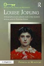 Louise Jopling (Among the Victorians and Modernists)