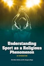 Understanding Sport as a Religious Phenomenon