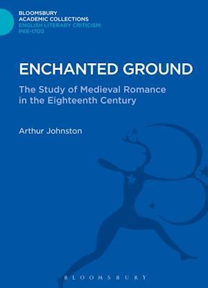 Enchanted Ground af Arthur Johnston