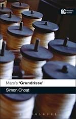 Marx's 'Grundrisse' (Reader's Guides)