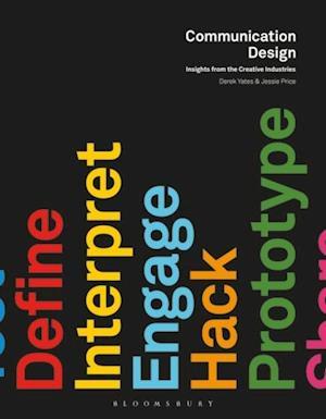 Communication Design af Jessie Price, Derek Yates