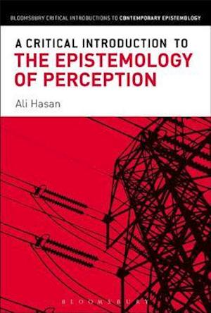 Critical Introduction to the Epistemology of Perception af Ali Hasan