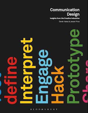 Communication Design af Derek Yates