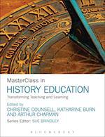 Masterclass in History Education (Masterclass)