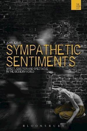 Sympathetic Sentiments af John Jervis