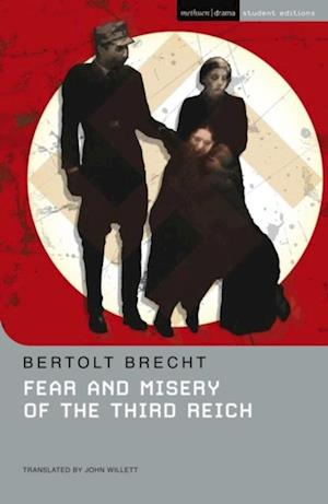 Fear and Misery of the Third Reich af Bertolt Brecht