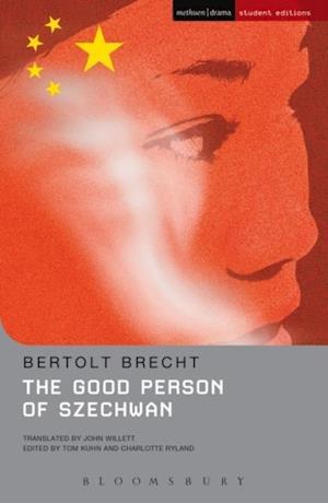 Good Person Of Szechwan af Bertolt Brecht