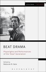 Beat Drama (Methuen Drama Engage)
