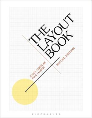 Layout Book af Paul Harris, Gavin Ambrose