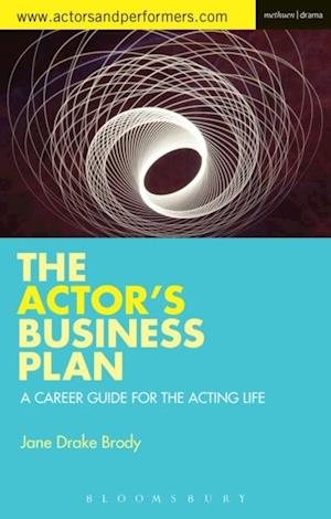 Actor's Business Plan af Jane Drake Brody