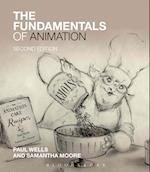 The Fundamentals of Animation (Fundamentals)
