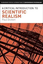 Critical Introduction to Scientific Realism (Bloomsbury Critical Introductions to Contemporary Epistemology)