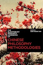Bloomsbury Research Handbook of Chinese Philosophy Methodologies (Bloomsbury Research Handbooks in Asian Philosophy)