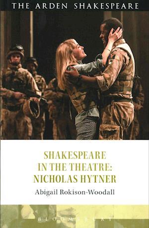 Bog, paperback Nicholas Hytner af Dr. Abigail Rokison-Woodall