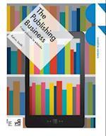Publishing Business af Kelvin Smith