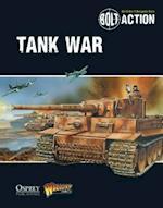 Bolt Action: Tank War af Warlord Games