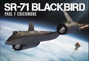 SR-71 Blackbird af Paul F. Crickmore
