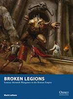 Broken Legions (Osprey Wargames)
