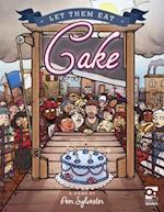 Let Them Eat Cake (Osprey Games)