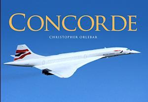 Bog, hardback Concorde af Christopher Orlebar