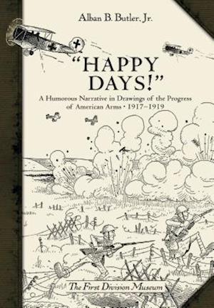 Bog, paperback Happy Days! af First Division Museum