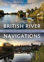 British River Navigations af Stuart Fisher