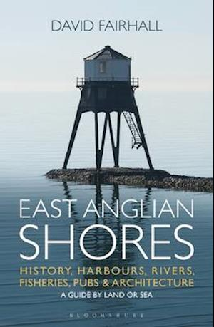East Anglian Shores af David Fairhall