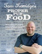 Tom Kerridge's Proper Pub Food af Tom Kerridge