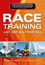 Race Training with Jim Saltonstall