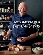 Tom Kerridge's Best Ever Dishes af Tom Kerridge