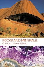 Rocks and Minerals af Chris Pellant