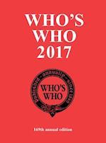 Who's Who (Who's Who)