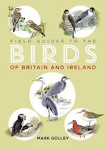 Field Guide to the Birds of Britain and Ireland af Mark Golley