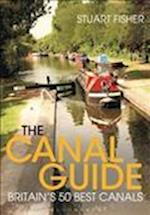 The Canal Guide af Stuart Fisher