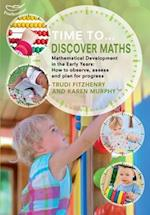 Time to Discover Maths (Time to)