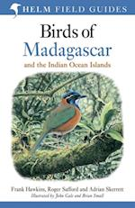 Birds of Madagascar and the Indian Ocean Islands af Adrian Skerrett