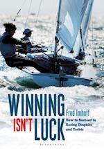Winning Isn't Luck