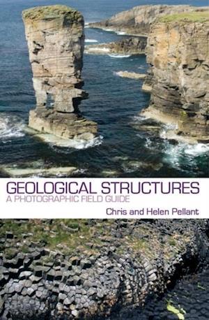 Geological Structures af Helen Pellant, Chris Pellant