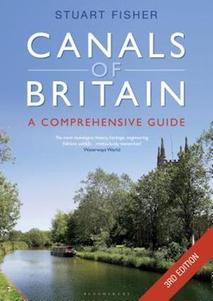 Bog, paperback The Canals of Britain af Stuart Fisher