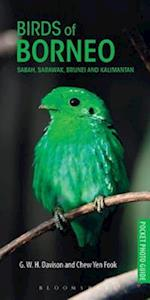 Pocket Photo Guide to the Birds of Borneo