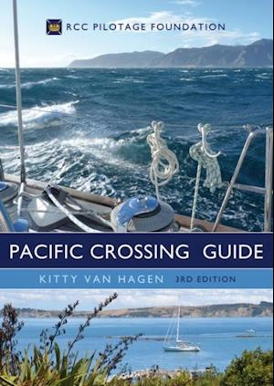 Pacific Crossing Guide 3rd edition af Kitty Van Hagen