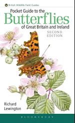 Pocket Guide to the Butterflies of Great Britain and Ireland (Field Guide S)