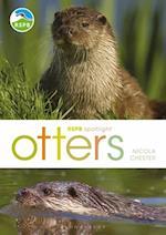 RSPB Spotlight: Otters (RSPB)
