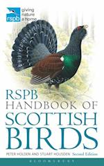 RSPB Handbook of Scottish Birds (RSPB)