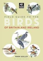 Field Guide to the Birds of Britain and Ireland